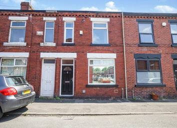 Thumbnail 4 bed terraced house for sale in Kippax Street, Manchester, Greater Manchester, Uk