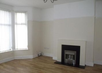 Thumbnail 3 bed terraced house to rent in Brelade Road, Stoneycroft, Liverpool