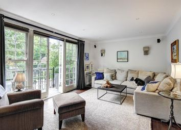 Thumbnail 4 bed town house for sale in Blomfield Road, London