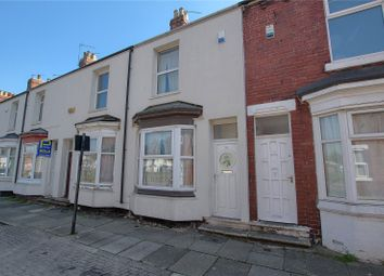 Thumbnail 2 bed terraced house for sale in Enfield Street, Middlesbrough