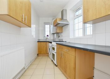 Thumbnail 3 bed flat to rent in High Street, Hounslow
