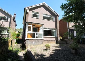 Thumbnail 3 bed detached house for sale in Ayton Close, Stocksfield