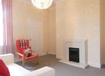 Thumbnail 3 bedroom flat to rent in Wellington Street, Hebburn