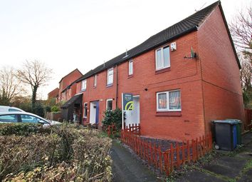 Thumbnail 2 bed semi-detached house for sale in Mathers Close, Fearnhead, Warrington