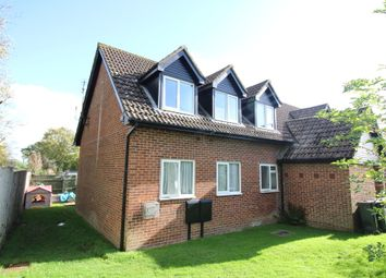 Thumbnail 2 bedroom flat for sale in Anncott Close, Lytchett Matravers, Poole