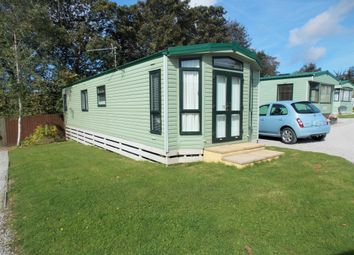 2 bed mobile/park home for sale in Greenbottom, Chacewater, Truro TR4