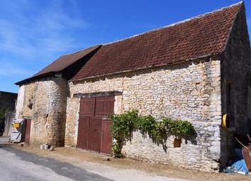 Thumbnail 1 bed barn conversion for sale in Catus, Lot, France