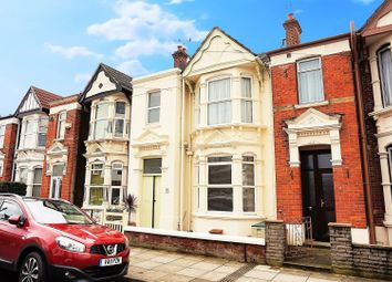 Thumbnail 3 bed terraced house for sale in Thurbern Road, Portsmouth