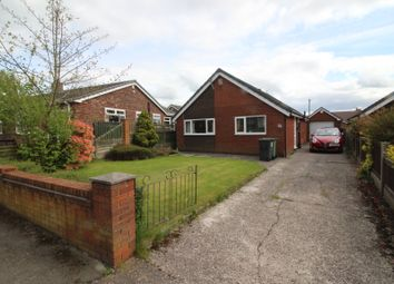 Thumbnail 2 bed bungalow to rent in Hollins Road, Hindley, Wigan