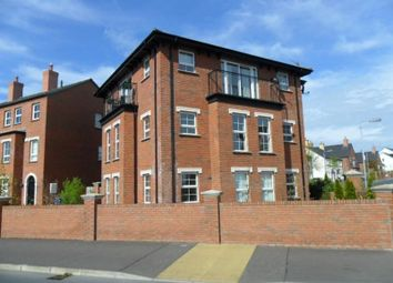 Thumbnail 2 bed flat to rent in Linen Crescent, Bangor