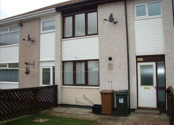 Thumbnail 3 bed terraced house to rent in Deepdale Gardens, Killingworth, Newcastle Upon Tyne