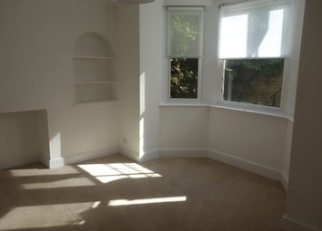 Thumbnail 1 bed flat to rent in Pembroke Terrace, Penarth
