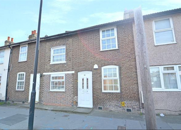 Thumbnail 4 bed terraced house to rent in Windmill Road, Surrey