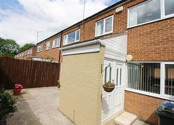 Thumbnail 3 bed terraced house for sale in Hareydene, Newcastle Upon Tyne
