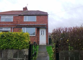 Thumbnail 2 bed semi-detached house to rent in Otterburn Gardens, Dunston, Gateshead