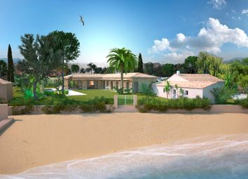 Thumbnail 6 bed property for sale in Development Project, Canoubiers Bay, St Tropez