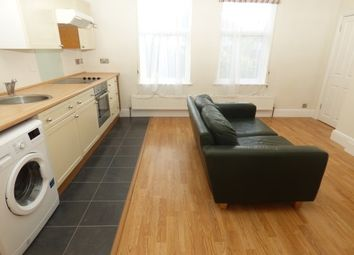Thumbnail 2 bedroom flat to rent in Mansfield Road, Parkstone, Poole
