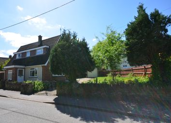Thumbnail 2 bed property for sale in High Street, Catworth, Nr Huntingdon
