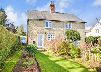 Thumbnail 2 bed semi-detached house for sale in Queens Road, Crowborough, East Sussex