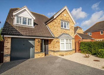 4 bed detached house for sale in Emperor Way, Ashford, Kent TN23