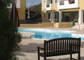 Thumbnail 2 bed town house for sale in Chloraka, Paphos, Cyprus