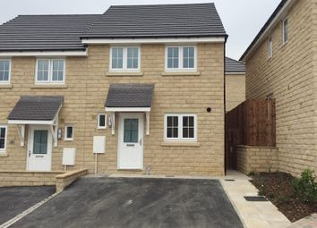 Thumbnail 3 bed semi-detached house to rent in North Dean Avenue, Keighley