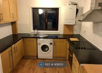 Coulson Way, Burnham, Slough SL1. 2 bed flat