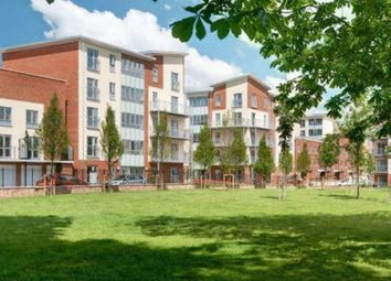 Thumbnail 2 bed flat for sale in Battle Square, Reading