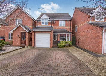 Thumbnail 3 bed detached house to rent in Heritage Drive, Longford, Coventry