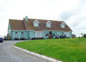 Thumbnail 4 bed property for sale in Bella Mese, Sprigfield, Tullamore, Offaly