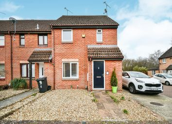 Thumbnail 3 bed end terrace house for sale in Pioneer Close, Middleleaze, Swindon