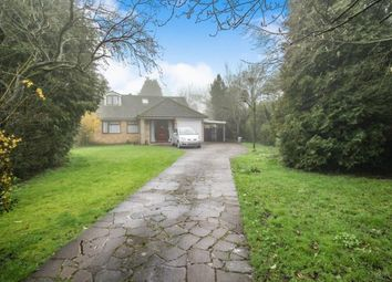 Thumbnail 4 bed bungalow for sale in Common Road, Kensworth, Dunstable, Bedfordshire