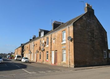 Thumbnail 1 bed flat to rent in Kelvin Street, Grangemouth