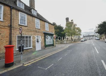 Thumbnail 2 bed terraced house for sale in Abbey Place, Thorney, Peterborough