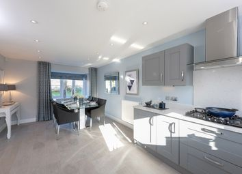 4 bed detached house for sale in Petworth Road, Wisborough Green, West Sussex RH14