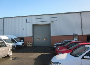 Thumbnail Light industrial to let in 8 Vickery Way, 8 Vickery Way, Beeston, Nottingham