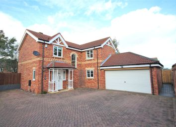 Thumbnail 4 bedroom detached house to rent in Cowslip Court, Healing