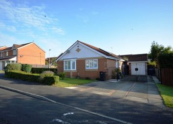 Thumbnail 3 bed bungalow for sale in Daleside, Sacriston, Durham