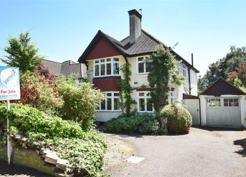 Thumbnail 4 bed detached house for sale in Green Lane, Croxley Green, Rickmansworth