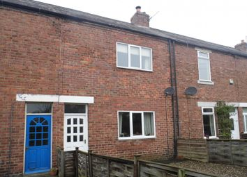 Thumbnail 2 bed property for sale in Crawford Terrace, Morpeth