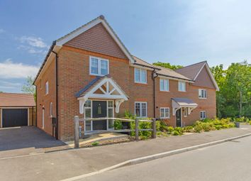 Thumbnail 4 bed semi-detached house for sale in Charters Gate Way, Wivelsfield Green, Haywards Heath