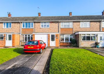 Thumbnail 3 bed terraced house for sale in Woodside Way, Willenhall