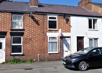Thumbnail 2 bed terraced house for sale in Stanley Street, Mold