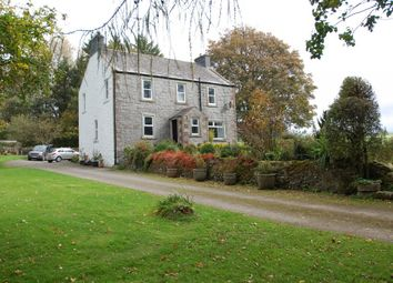 Thumbnail 5 bed detached house for sale in Cowar Farm House, Dalbeattie