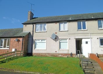 Thumbnail 1 bed flat for sale in Balliol Avenue, Dumfries