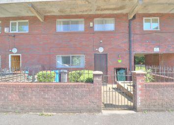 Thumbnail 3 bed maisonette for sale in Eldon Street Estate, Oldham