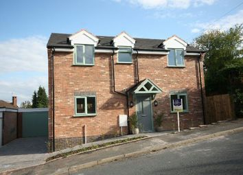 Thumbnail 4 bed detached house for sale in Woodbury Rise, Malvern