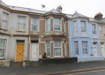 Thumbnail 2 bed flat to rent in Beaumont Road, Plymouth