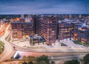 Thumbnail 1 bed flat to rent in Broadway Residences, Broad Street, Birmingham