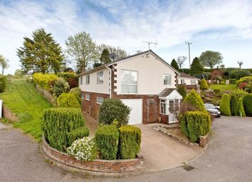 Thumbnail 5 bed detached house to rent in Sideling Fields, Tiverton